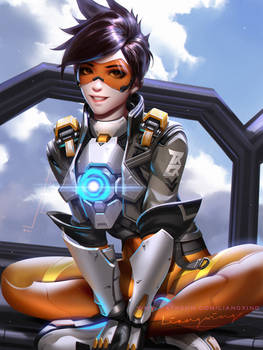Tracer new look