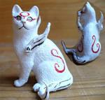 Kabegami the Catwalk Goddess