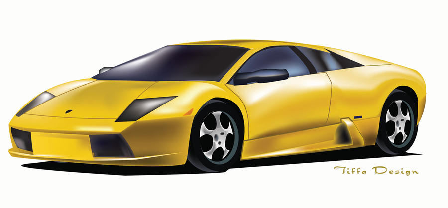 yellow car 2015 09 - photo #12