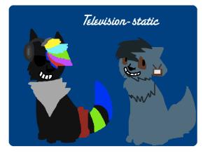 television-static's Profile Picture