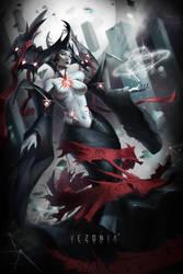 Goddess Vertia