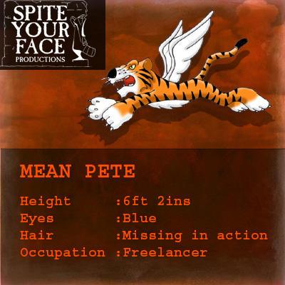 MeanPete's Profile Picture