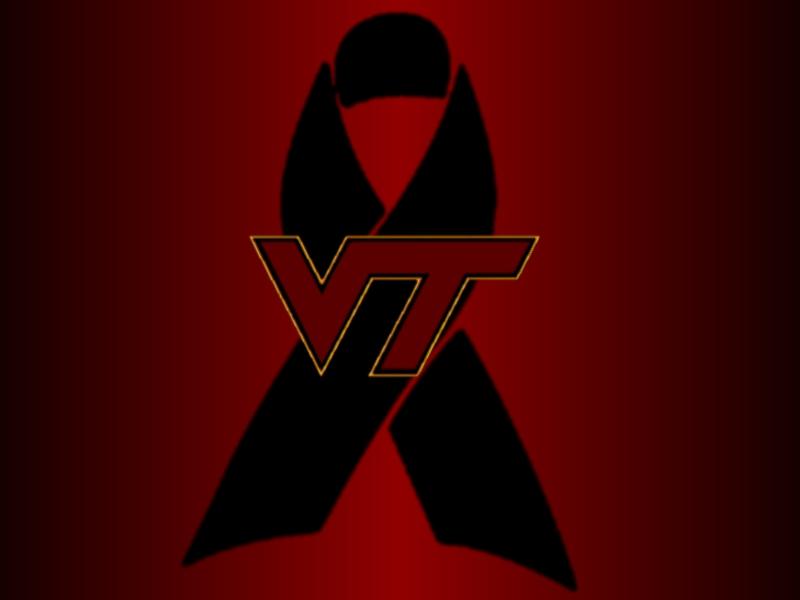 Ribbon for Virginia Tech by rotfsmlsh