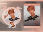 Stray Kids Hyunjin PNG Pack #1