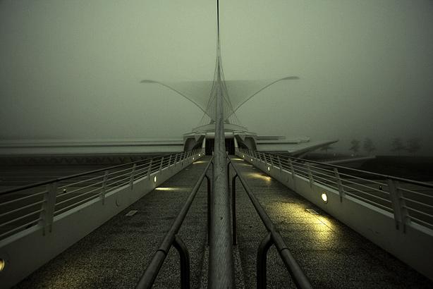Calatrava II by caust1c
