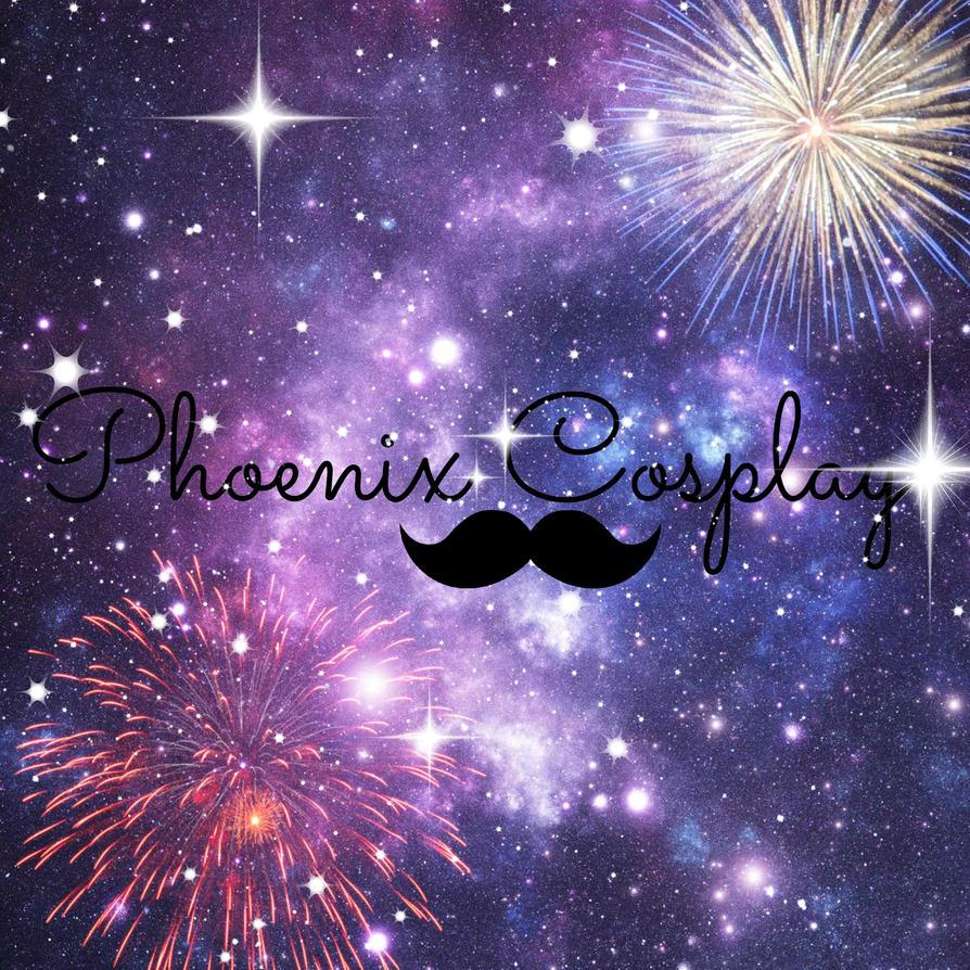 Phoenix cosplay by CookieDreamers
