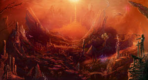 Everlight by Nrekkvan
