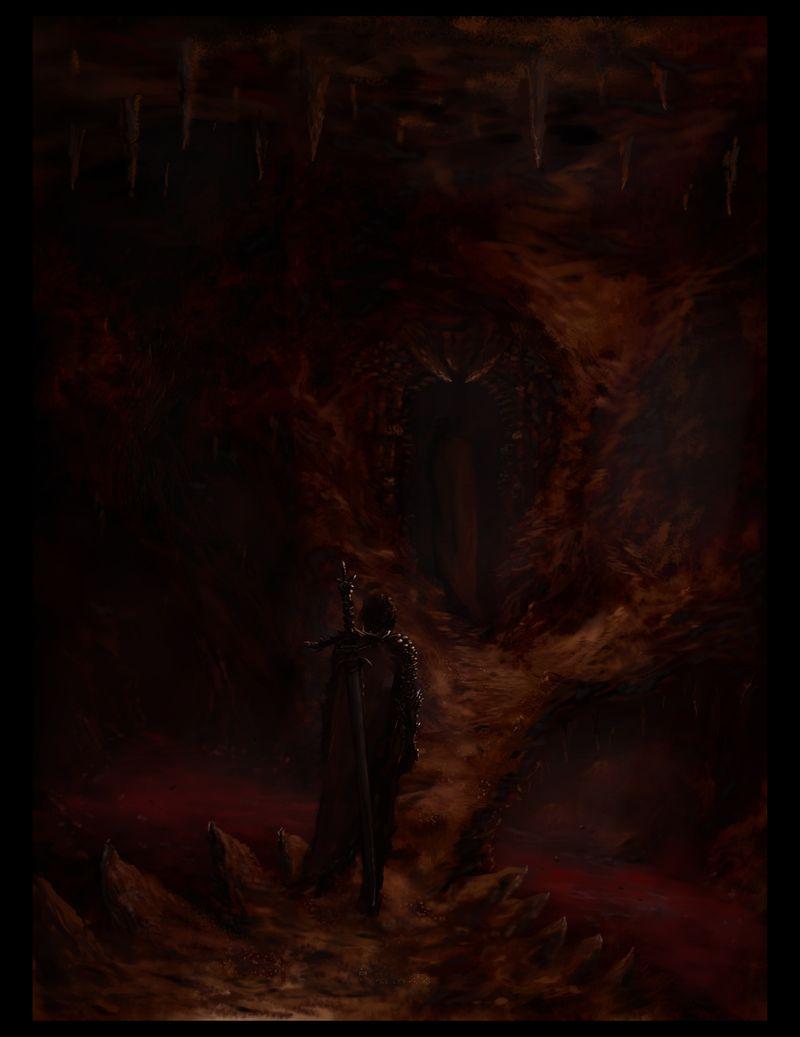 Blood of Ancients by Nrekkvan