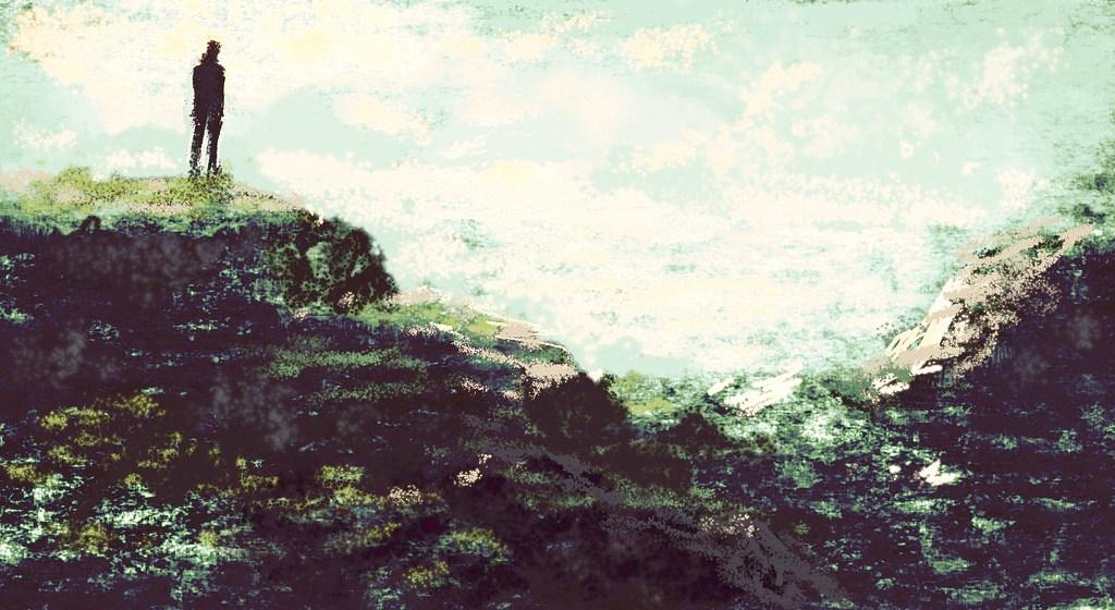 Coast by Nrekkvan