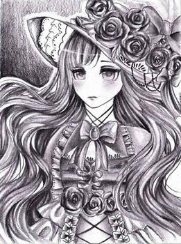 Ghost Maiden