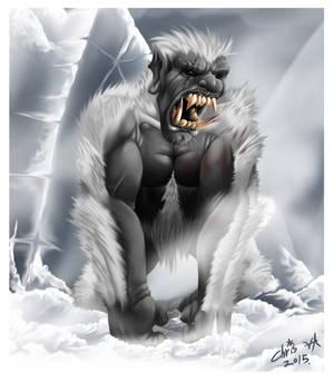 The Mountain Beast
