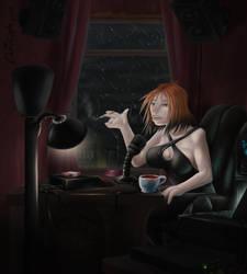 Deb of Night vtmb by Agro-Andersen