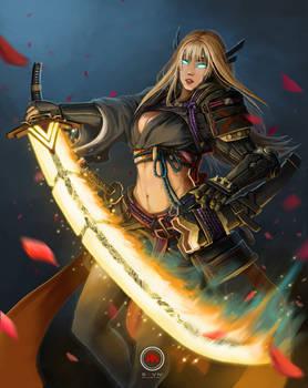 Sword Maiden Magik