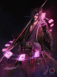 Dead Ace Gambit by sXeven