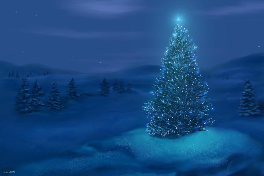 Happy New Year by vivist