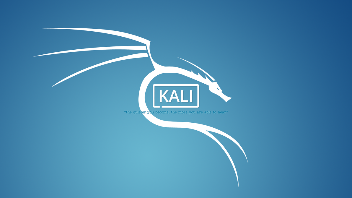 Kali 2.0 Alternate Wallpaper by xxdigipxx
