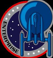 NX-01 Enterprise Assignment Patch by Rekkert