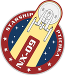 NX-09 Ptichka Assignment Patch by Rekkert