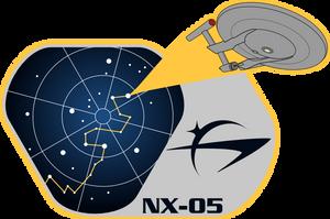 NX-05 Atlantis Assignment Patch by Rekkert