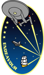 NX-06 Endeavour Assignment Patch