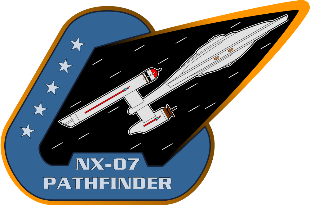 NX-07 Pathfinder Assignment Patch by Rekkert