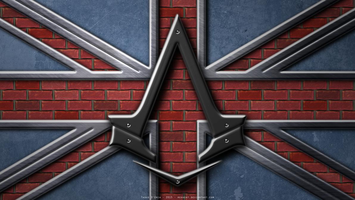 Assassin's Creed Syndicate Wallpaper by Rekkert