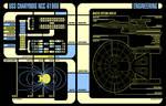 USS Charybdis - Master Systems Display