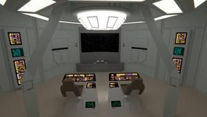USS Zodiac Bridge #3