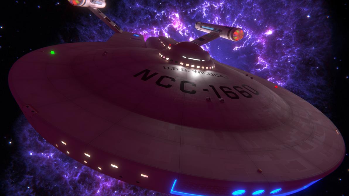 Nebula Survey by Rekkert