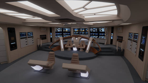 USS Lafayette Bridge