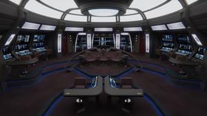 USS Atlantis-A Bridge