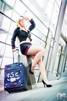 Stewardess~