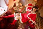Haruhi Christmas~