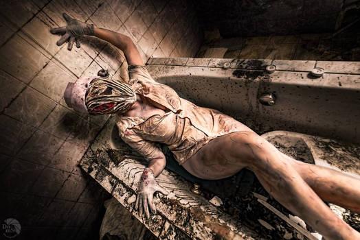 Silent Hill~