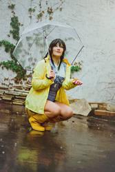 Rainy Tsuyu