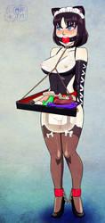 Fate of Shiki Ryougi by Falinzer