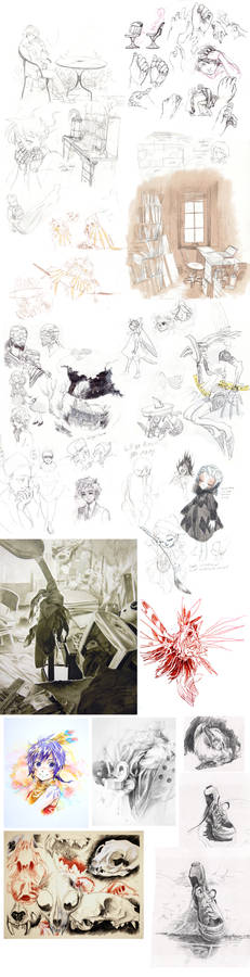 2012 fall sketch dump 3