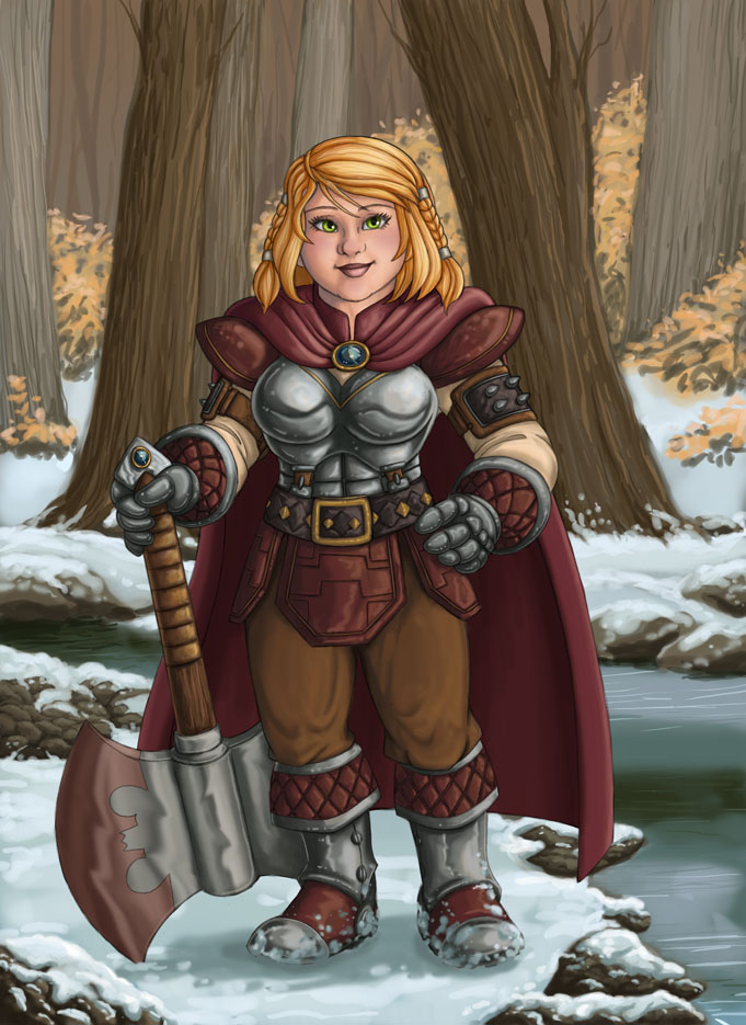real female dwarfs for dating