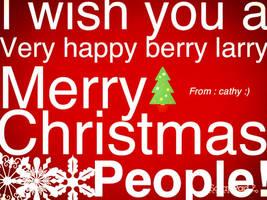 christmas by cathysquarepants