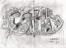 my nick name by cathysquarepants