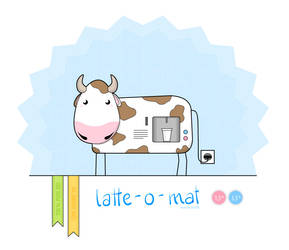 latte-o-mat...