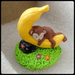 banana nap