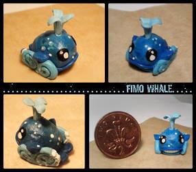 fimo-whale