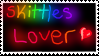skittles lover stamp by mokithewolf