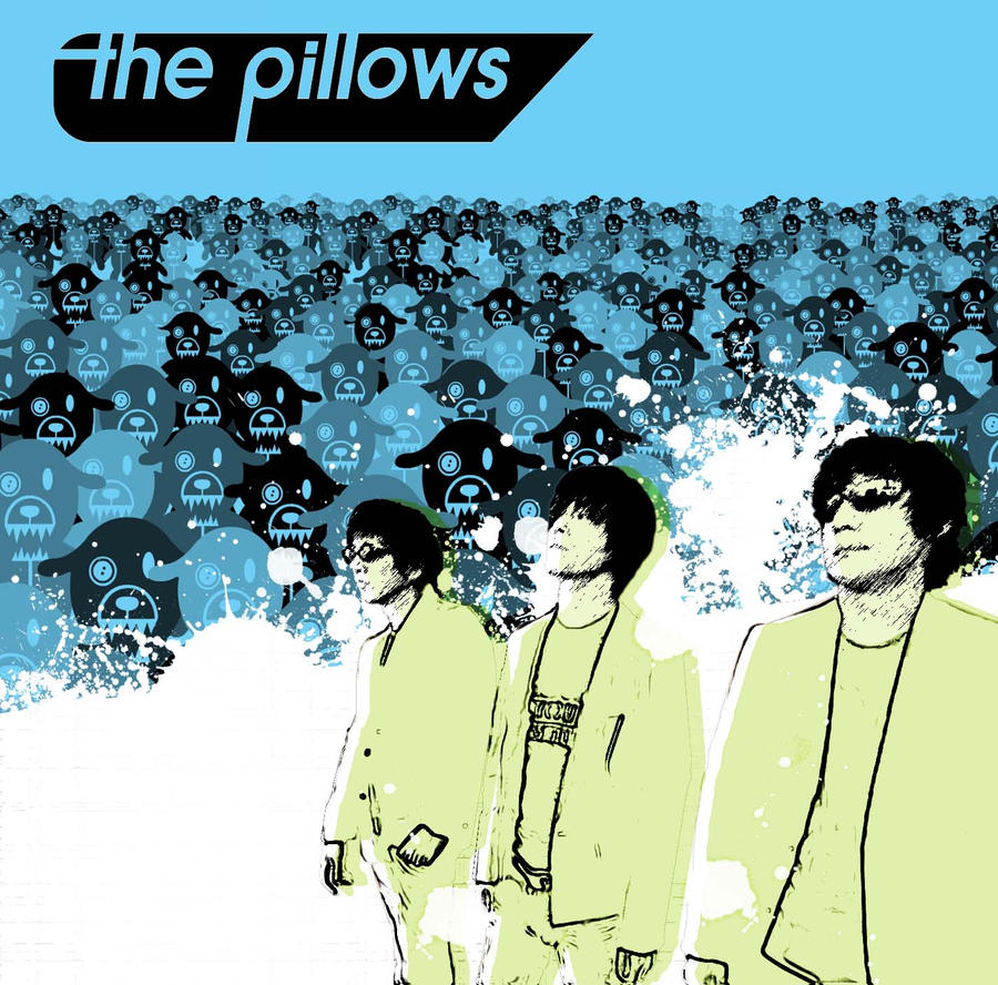 Pixies pillows galary porn scene