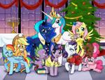 A Very Pony Holiday