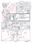Nature Force: issue 1: Final page 17 by chibi-jen-hen