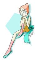 Pearl by chibi-jen-hen