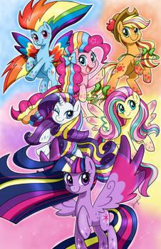 Rainbow Magic ::REPOST::
