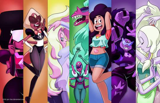Fusion Rainbow